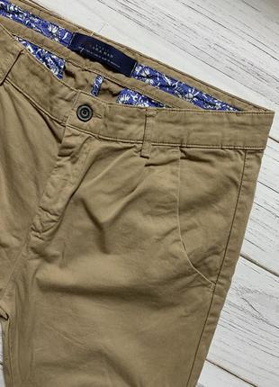Оригинальные чиносы брюки джинсы zara