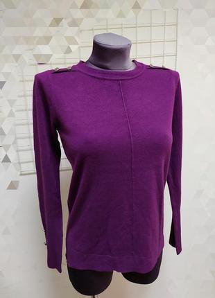 Кофта новая водолазка джемпер свитер primark xs s