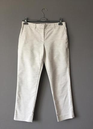 Стильные брюки gap 8-10---44-46размер.