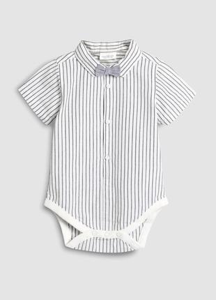 Next комплект,шорты,рубашка