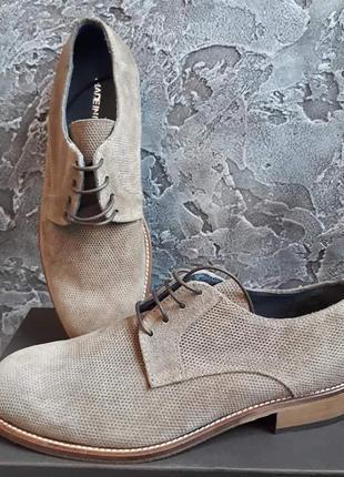 Итальянские туфли!