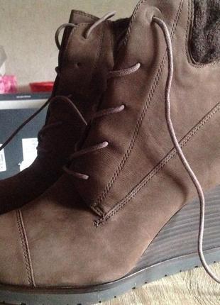 Ботильйоны marc o'polo  ботинки marcopolo новые размер 41  marc opolo ботільони чоботи
