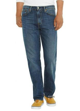 Джиннси джинсы levi's 751 standart fit stretch medium 32/32 (00751-0013)