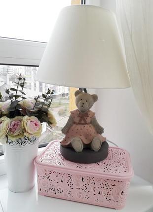 Настольная лампа, светильник, бра в детскую