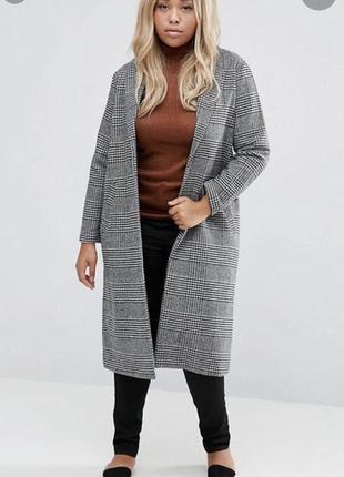 Шикарный трендовый кардиган пальто tom tailor