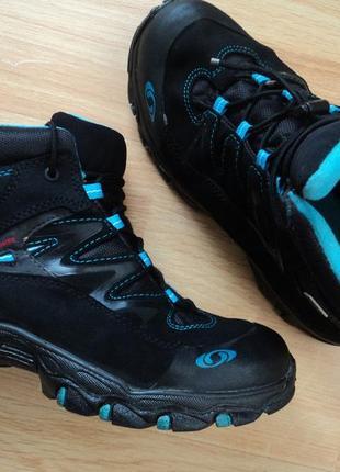 Ботинки lowa р37