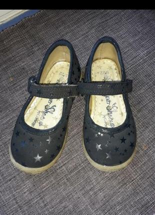 Туфли,тапочки,мокасины р.22