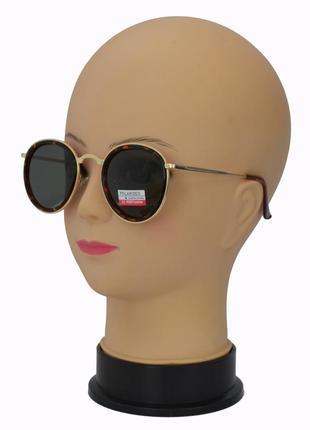 Женские поляризационные солнцезащитные очки 3389