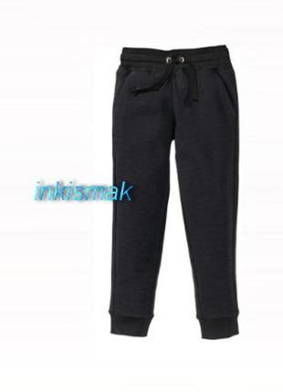 Спортивные брюки pepperts германия 134-140 см