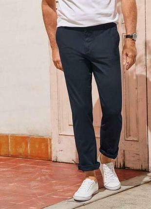 Очень классные! штаны, брюки чино, чиносы euro 48-50 livergy, германия