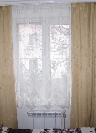 Шторы, занавески английские mostyns curtains оригинал