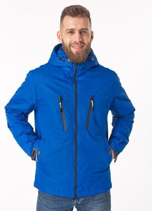 Мужская куртка v-1 из весенней коллекции riccardo