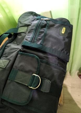 Спорт сумка или для покупок