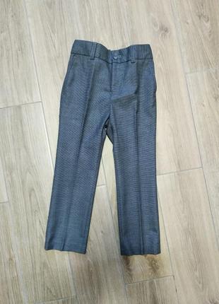 Next узенькие брюки штаны