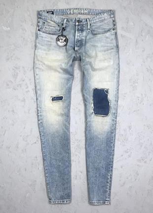 Мужские джинсы denham
