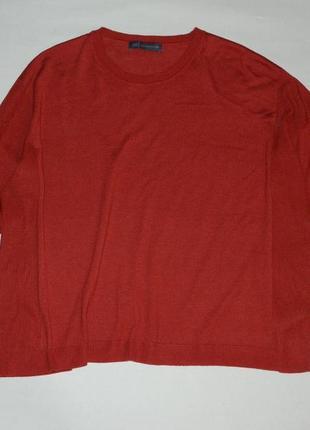 Стильный фирменный джемпер \ свитерок от marks & spencer