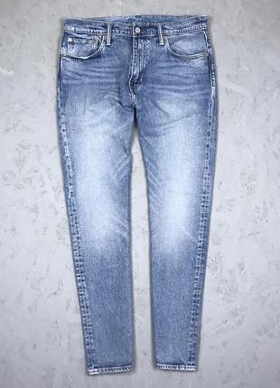 Мужские джинсы levis 512