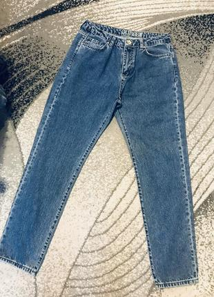 Новые джинсы мом guess оригинал