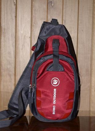 Bodo outdor рюкзак сумка барсетка слинг бананка слинг