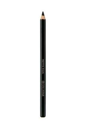 Карандаш для глаз collistar kajal pencil