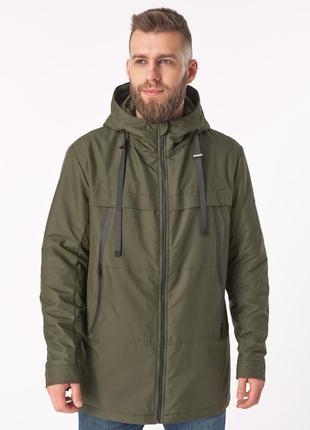 Универсальная куртка cn из весенней коллекции riccardo