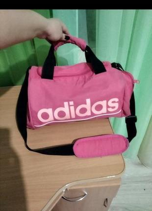 Спорт сумка для фитнеса