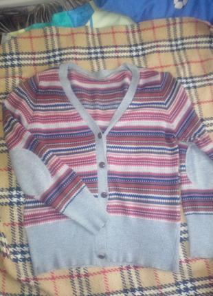 Кофта джемпер пуловер кардиган