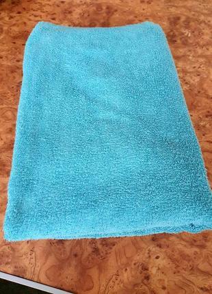 Банное полотенце 100 на 140см