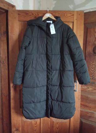 Куртка-пальто 50-52