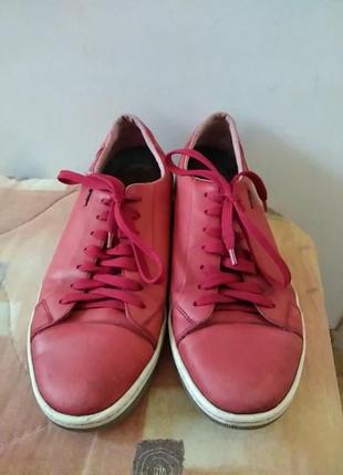 Geox кеды туфли мужские 42 размер