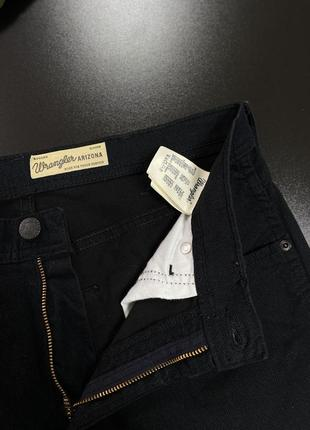 Крутые джинсы wrangler arizona jeans
