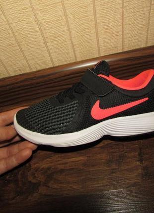 Nike кросівки 20 см устілка
