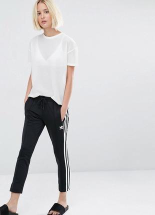 Adidas брюки с лампасами штаны спортивные adidas