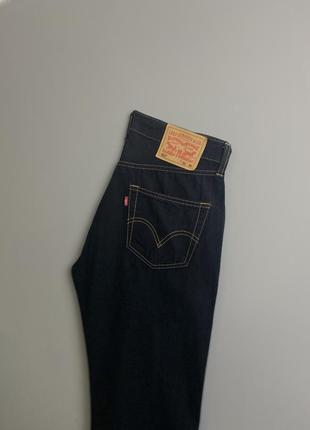 Крутые джинсы levi`s 501 jeans