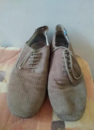 Braska туфли мужские 44 размер