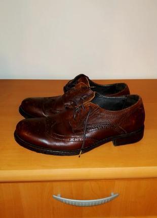 Туфли 41-42 550грн.