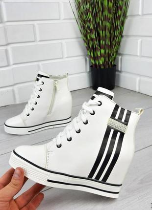 Сникерсы кроссовки
