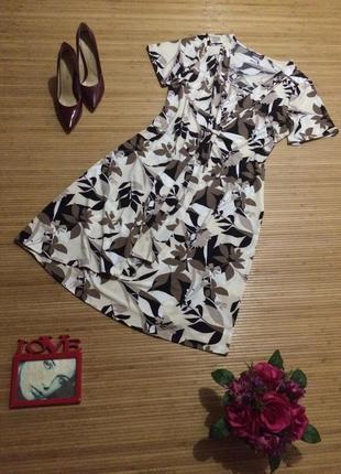 Очень красивое,стильное платье, размер xxxl