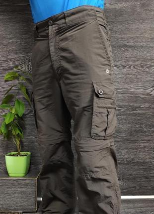 Трекинговые штаны craghoppers