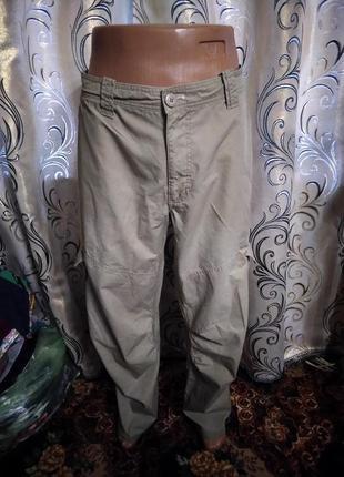 Мужские тактические штаны / брюки карго nike