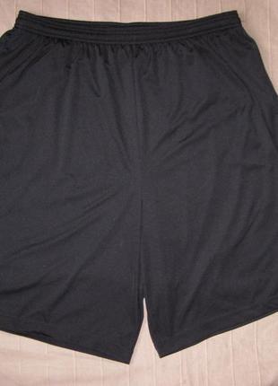 Nike dri-fit (xxl/3xl) спортивные шорты мужские