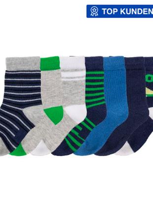 Детские носки lupilu® для мальчиков