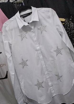 Крутейшая рубашка ✨✨✨