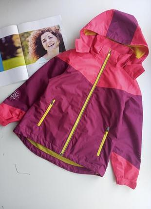 Куртка,вітровка,дощовик 7-8 років