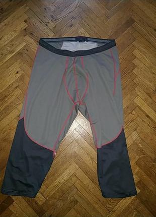 Термоштаны mammut alpine underwear
