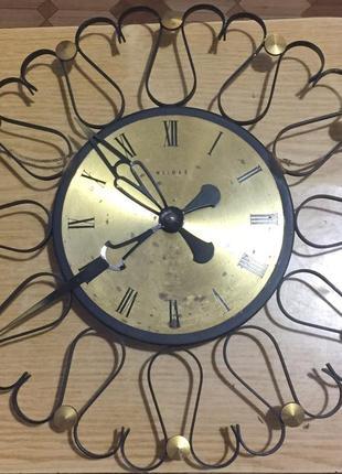 Настенные часы (гдр)