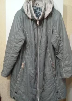 Куртка весна. 62.: 64 р.