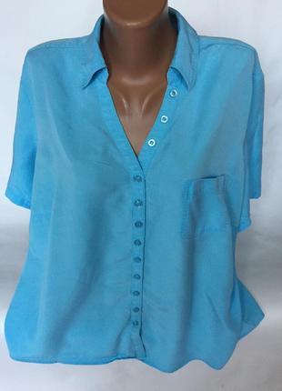 Большой выбор рубашек и блуз