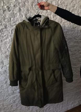 Парка,куртка,пальто