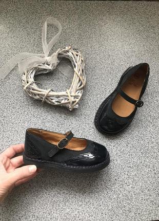 Туфельки шкіряні франція лофери, туфли кожание лоферы